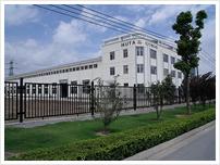 生田(蘇州)精密機械有限公司写真